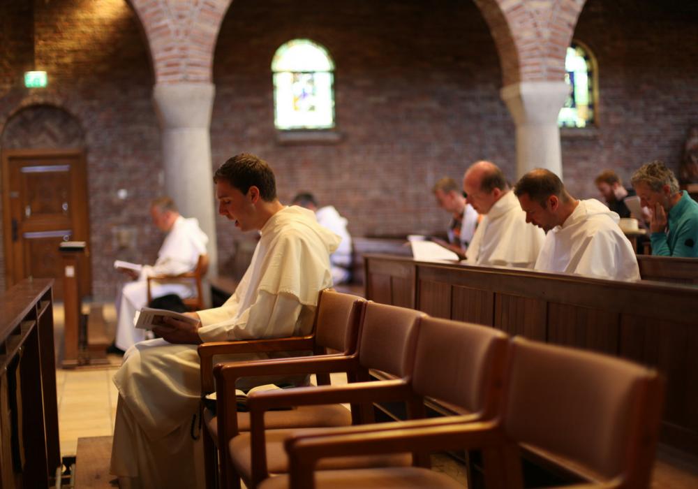 broeders in gebed-1