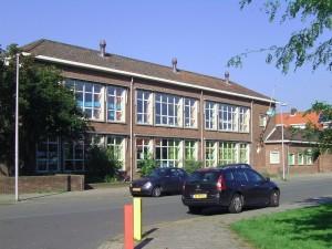 Dominicusschool, oktober 2011