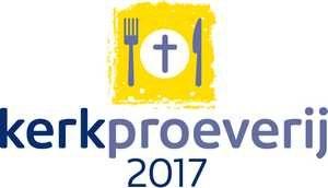 Logo Kekrproeverij 2017