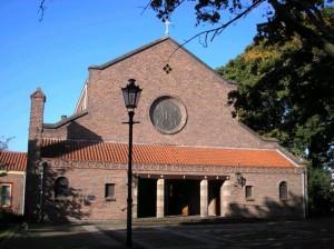 Kerkplein Dominicuskerk