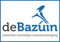 Logo De Bazuin