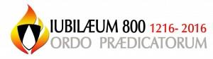 Logo jubileum Dominicanen